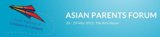 asian parents forum logo