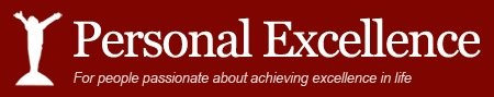 Daniel Wong featured on Personal Excellence