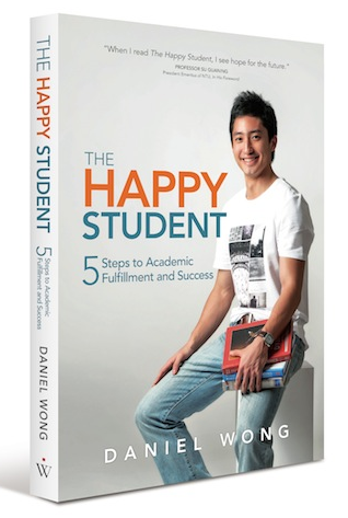 The Happy Student - Asian Edition