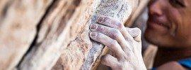 Rock climbing - Photo courtesy of Harsh1.0
