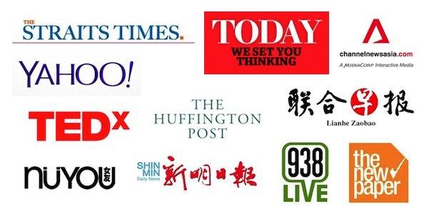 online media outlets