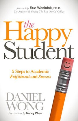 the happy student - bestselling book